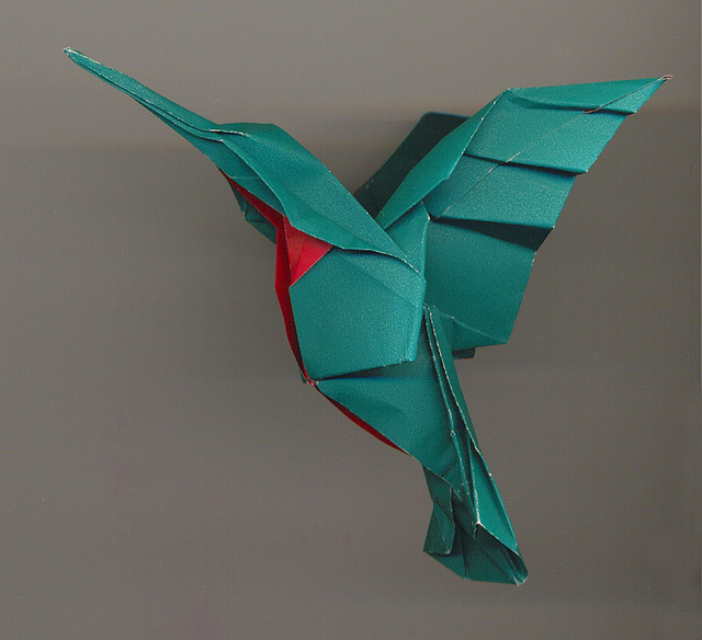 Use these ten best origami papers to create dazzling objects zoomtens - Origami origami origami ...